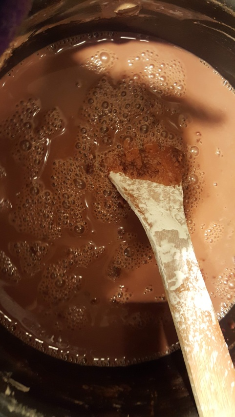 stirpudding