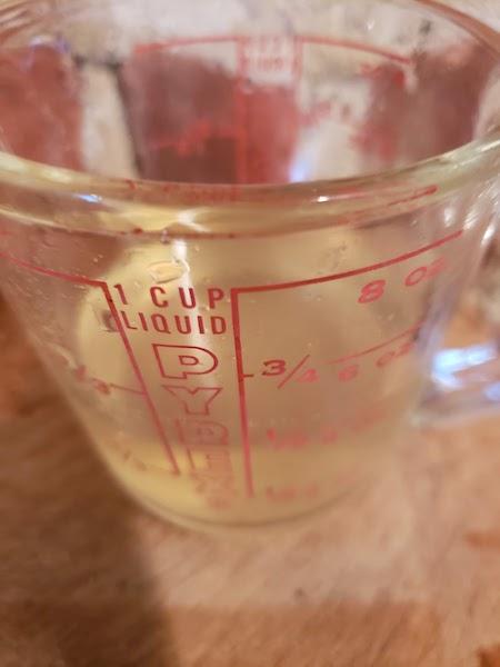 honeysuckle syrup3