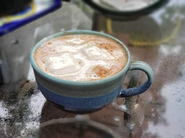 marshmallowincup